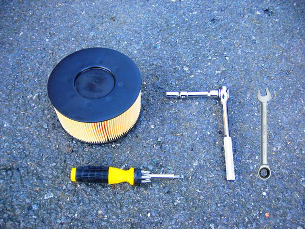 Kit for Air Filter