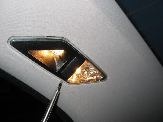 Impee S Diy Interior Lights Bmw E46